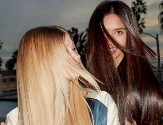 comment passer de brune à blonde