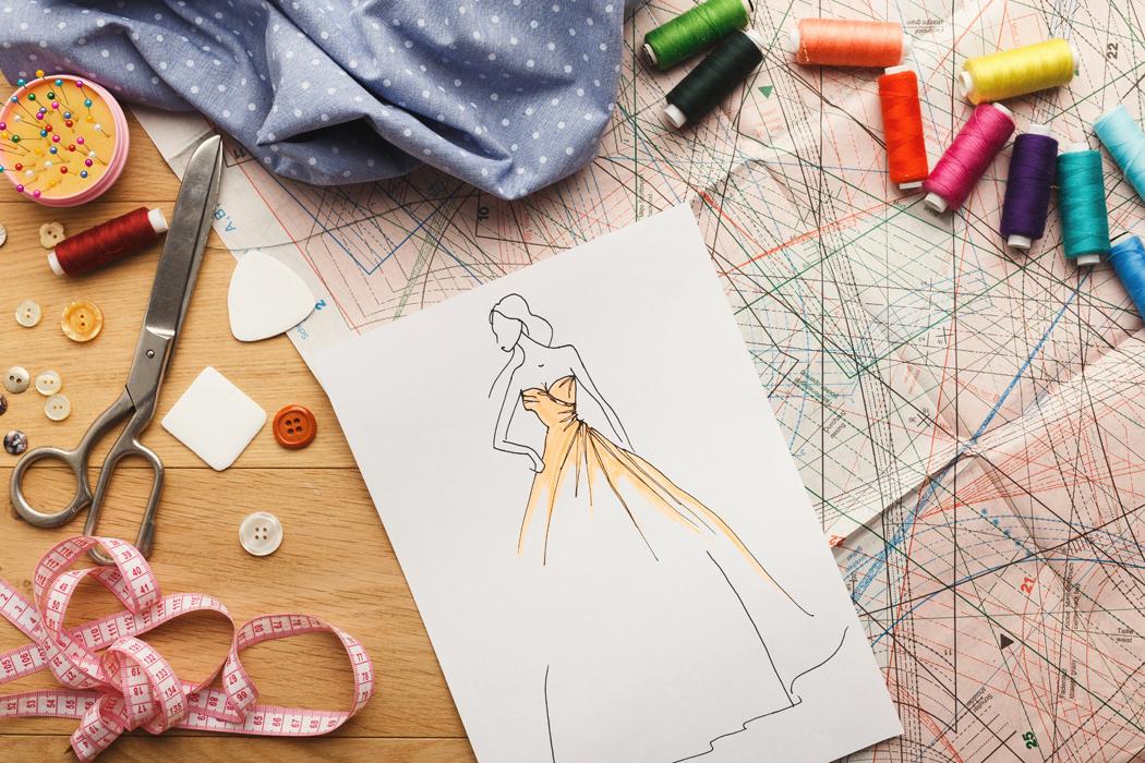 comment lancer sa marque de mode